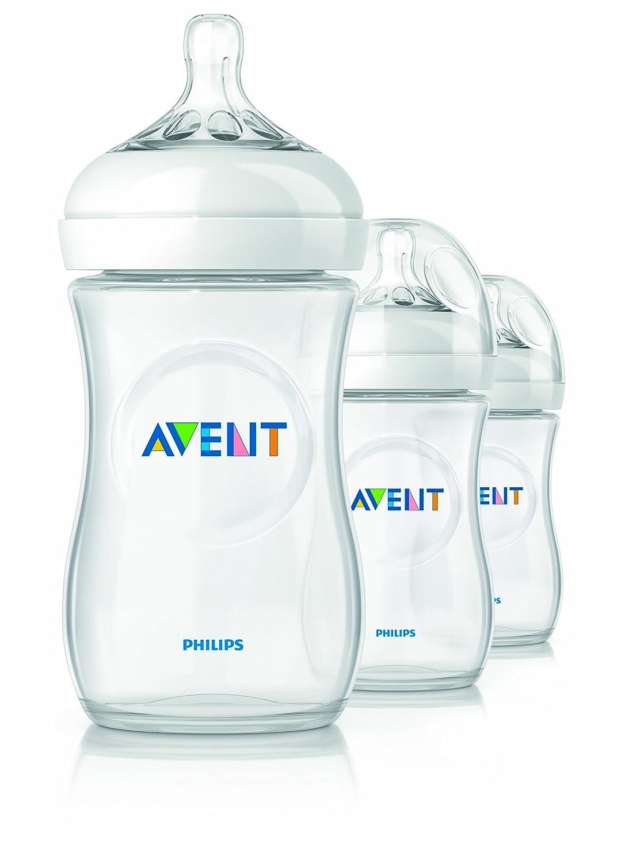 新安怡PP防脹氣奶瓶 – 亞馬遜Baby熱銷商品推薦 | MadBuy