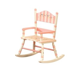 Little Rocking Chairs For Toddlers Best Posture Work Chair Kids Wooden  Fel7