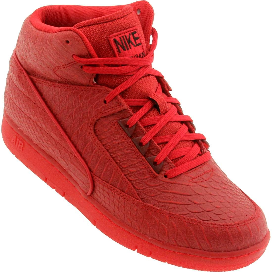 Buy Red NIKE AIR PYTHON