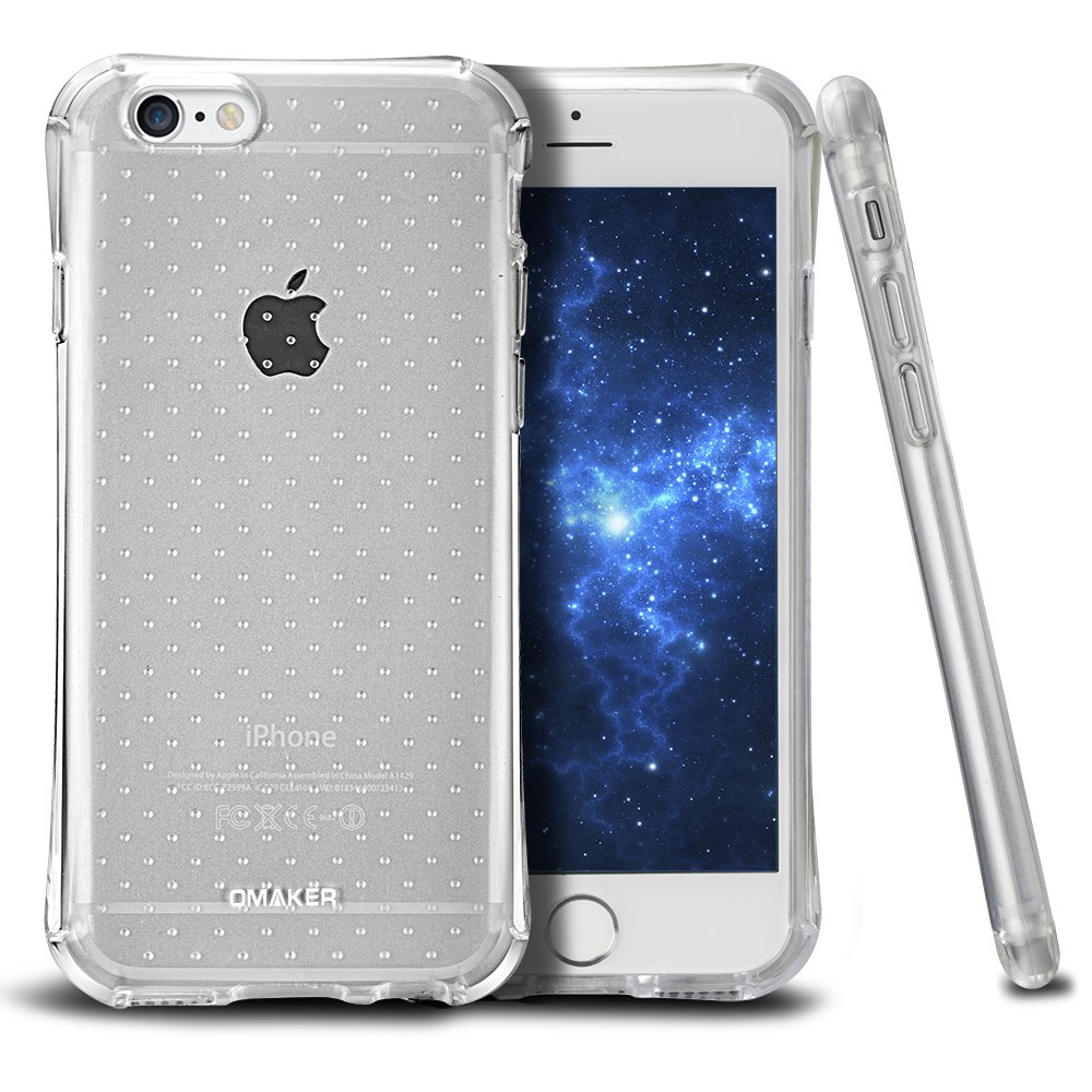 ... TPU Material for iPhone 6/iPhone 6S , $7.49 with free Prime shipping