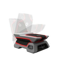 Best Gaming Chair For Ps4 Ikea Deck Covers Gioteck Rc 3 Foldable Released Xbox