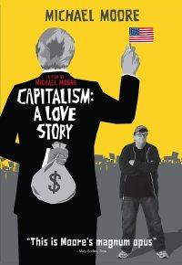 Capitalism: A Love Story - Carina Behrens