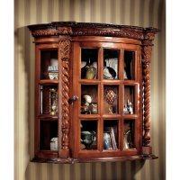 Antique Curio Cabinets : Guide for Antique Curio Cabinets ...