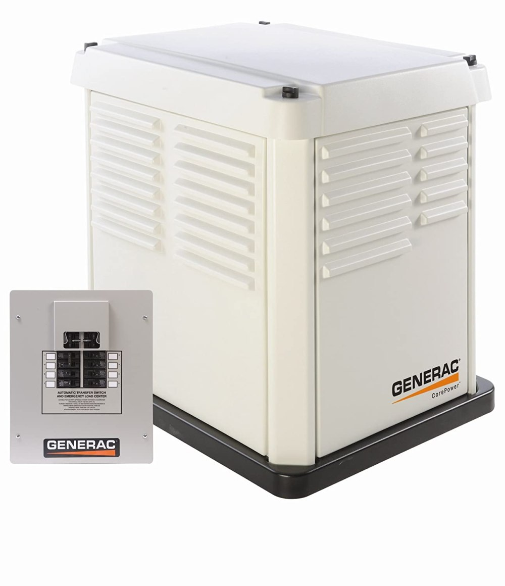 medium resolution of generac corepower 5837 w transfer switch