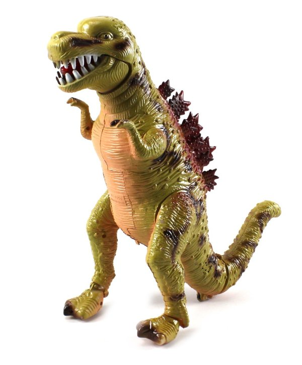 Knockoff Godzilla Toys - Toho Kingdom