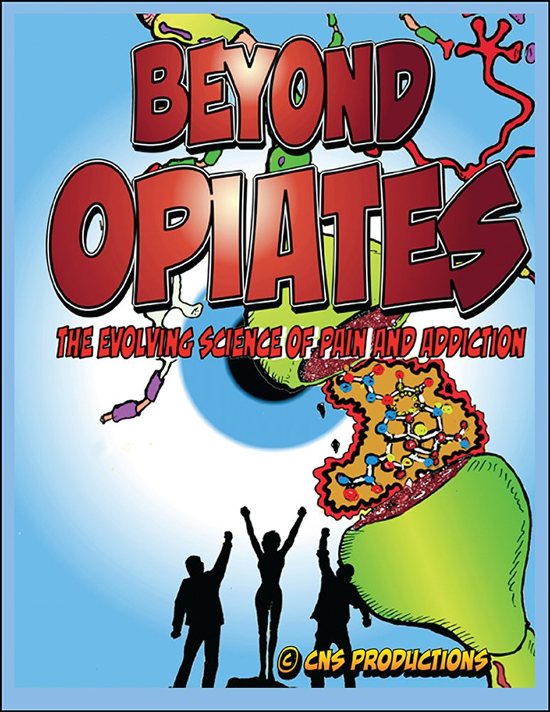 Image result for Beyond opiates