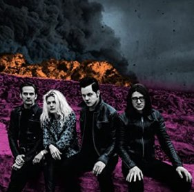"The Dead Weather ""Dodge and Burn"""