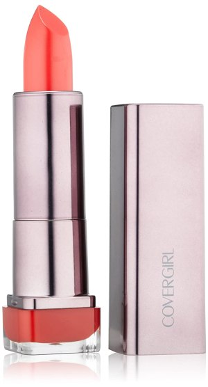 Covergirl Lip Perfection Lipstick Hot 305, 0.12-Ounce