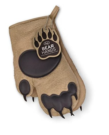 Finding The Best Oven Mitts (Top 5 Options of 2019) 6