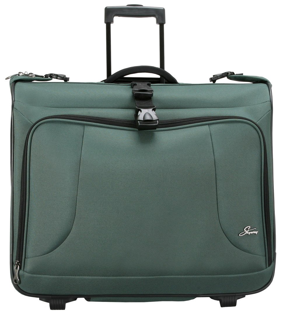 Skyway Luggage Montage Rolling Garment Bag - FREE Shipping ...  Skyway Wheeled Garment Bags