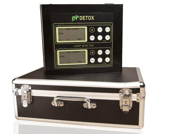 JSB HF34 Portable Professional Detox Machine