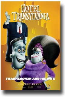 Hotel Transylvania Toys Dolls And Figures