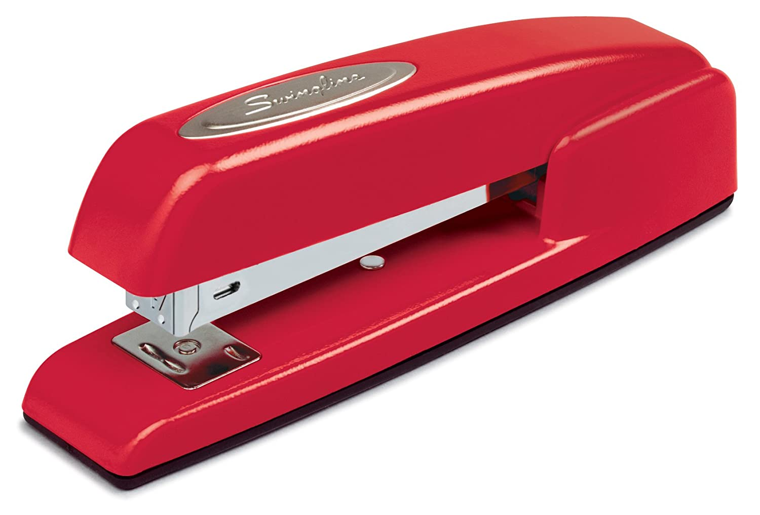 Red Swingline Stapler