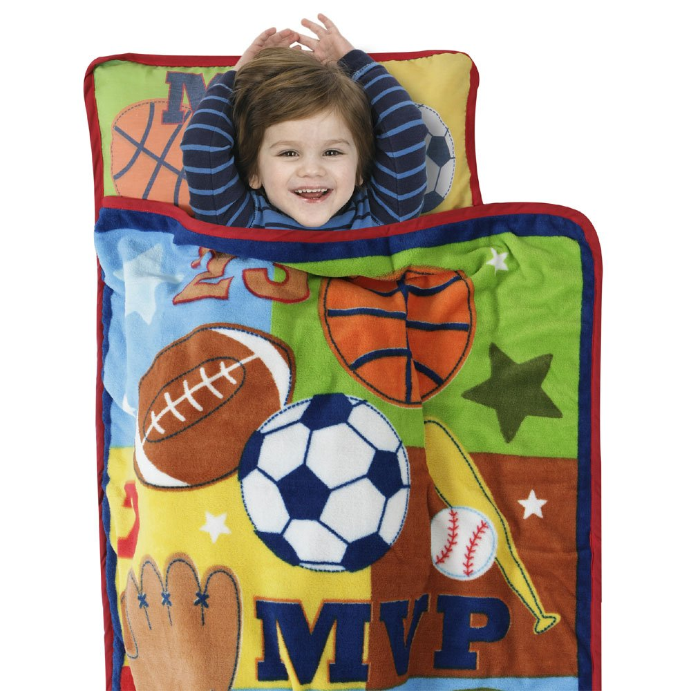 Baby Boom Sleep MVP Nap Mat