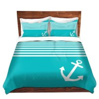 Unique Anchor Twin Bedding | My Blog My Adventure