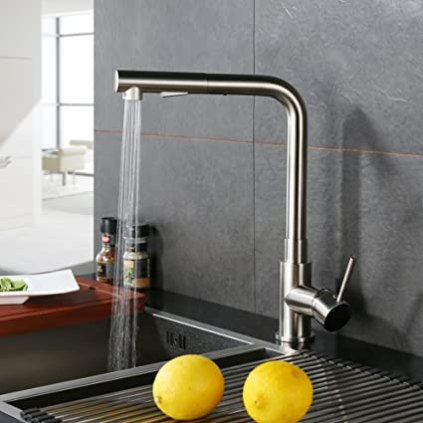 The 5 Best Kitchen Faucets in 2019 (The Best Bang For Your Buck!) 5