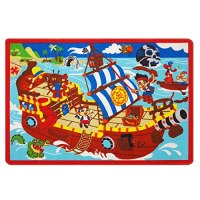 Jake and the Never Land Pirates Decor - TKTB