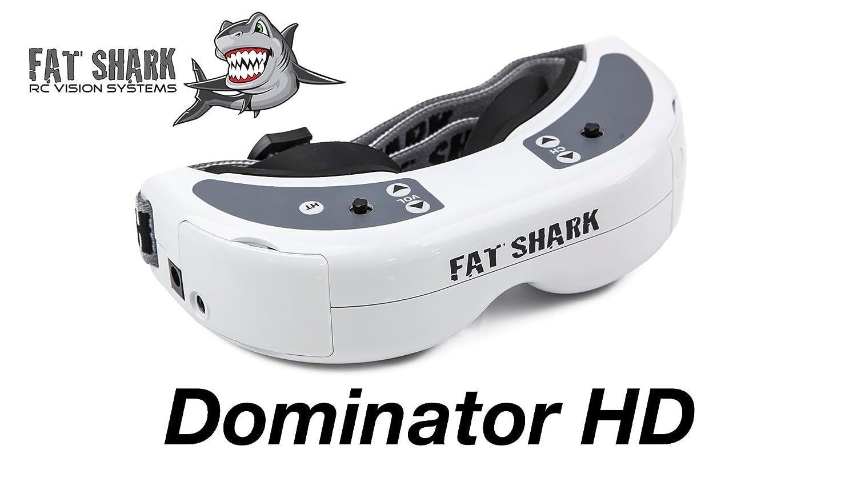 photo of dominator goggles