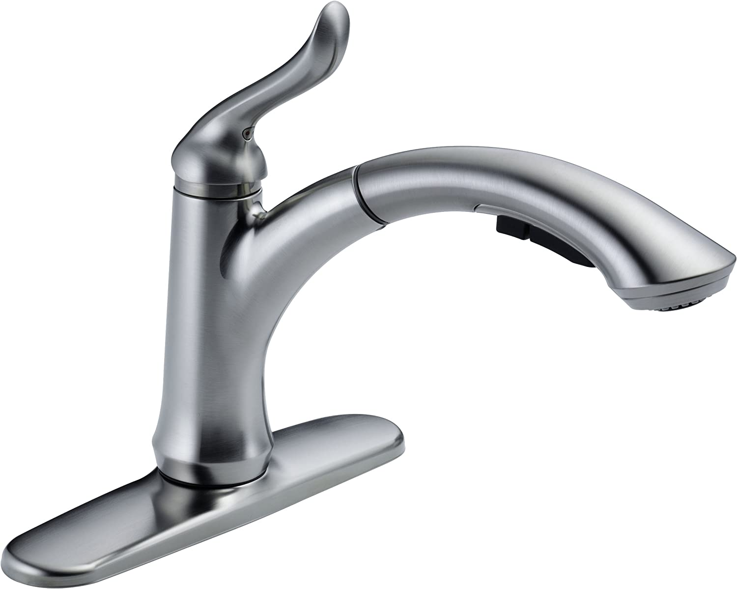 water efficient kitchen faucet pink appliances best pull out faucets 2015