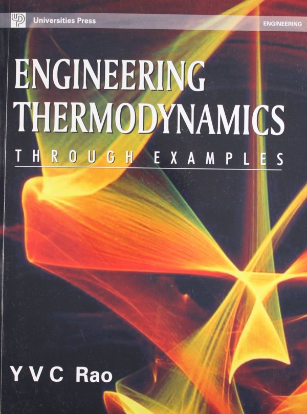 Engineering Thermodynamics Examples -