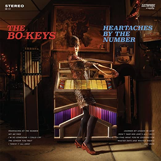 The Bo-Keys