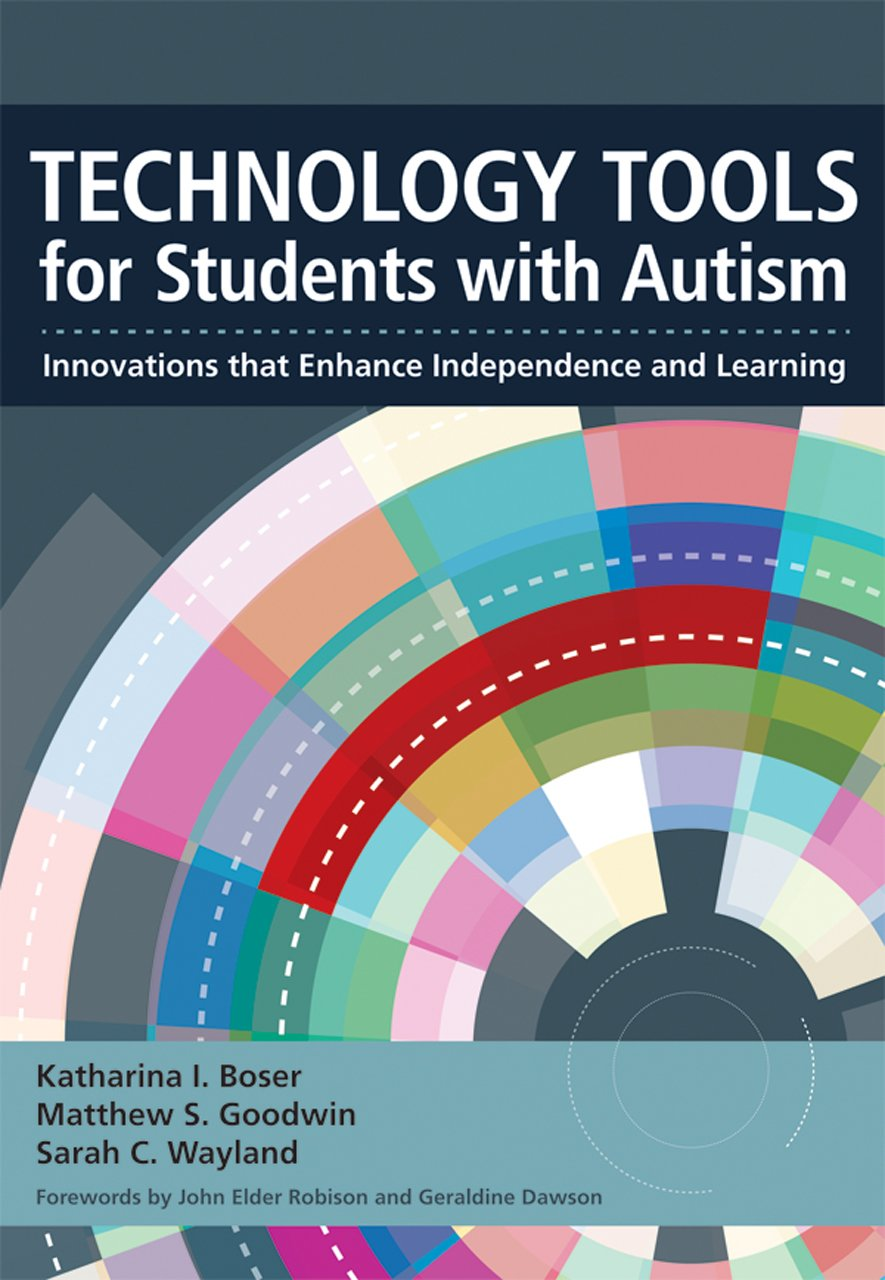 Cover of the book Technology Tools or Students with Autism