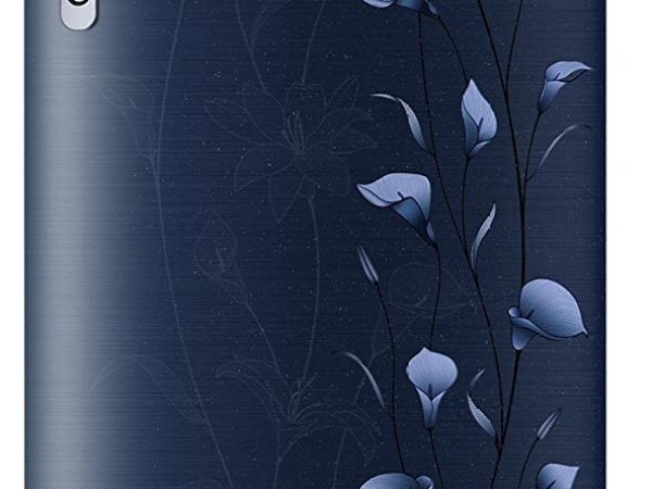 Samsung RR19M1823UZ/RR19M2823UZ Direct-cool Single-door Refrigerator (192 Ltrs, 3 Star Rating, Tender Lily Blue)