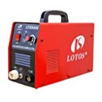 Lotos LT5000D Plasma Cutter 50Amps Dual Voltage