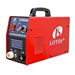 Lotos LT5000D Plasma Cutter 50Amps Dual Voltage