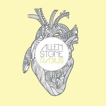 "Allen Stone ""Radius"""