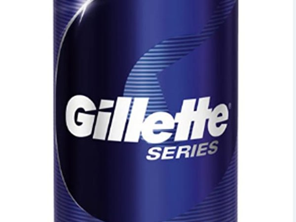 Gillette Series Conditioning Pre Shave Foam - 245ml