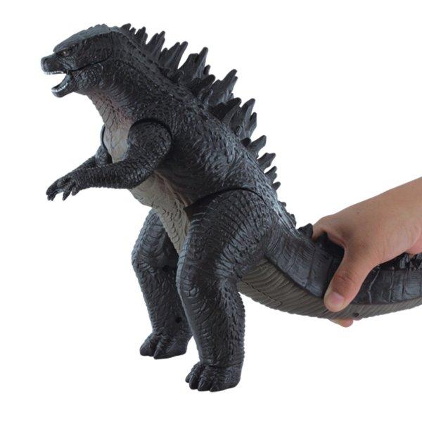 Godzilla Legends Movie Atomic Roar Action Figure