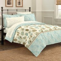 Beach Comforters & Quilts  Ease Bedding with Style