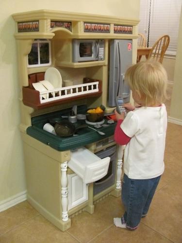Amazoncom Step2 LifeStyle Custom Kitchen Toys  Games