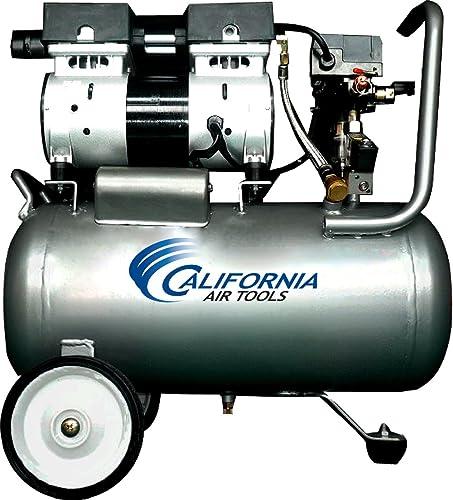 California Air Tools CAT-6310 Air Compressor Review