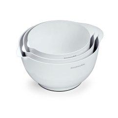 Kitchen Aid Mixing Bowls Modular Cabinets Kitchenaid Classic 4 Styles Ebay