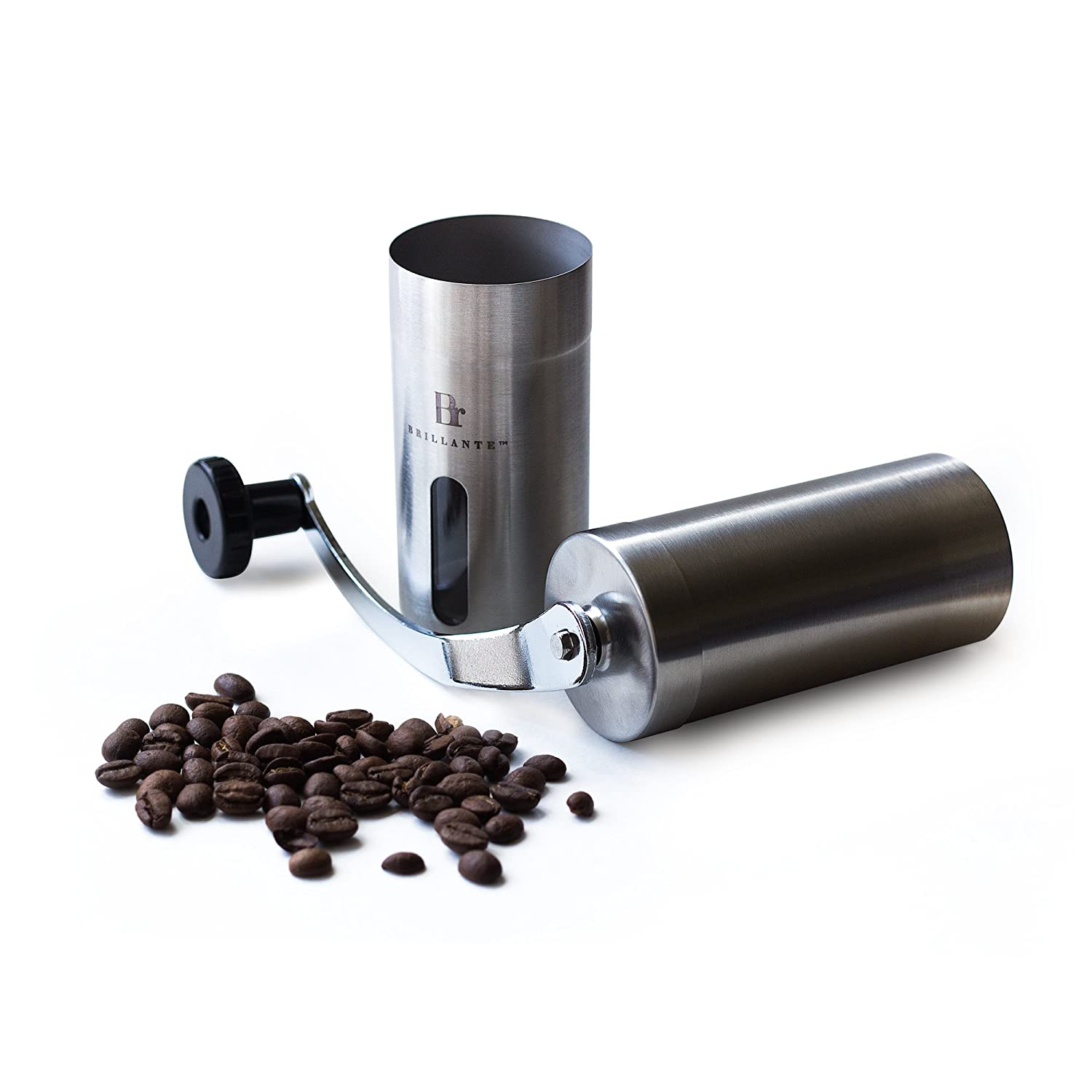 Travel Coffee Grinder Review