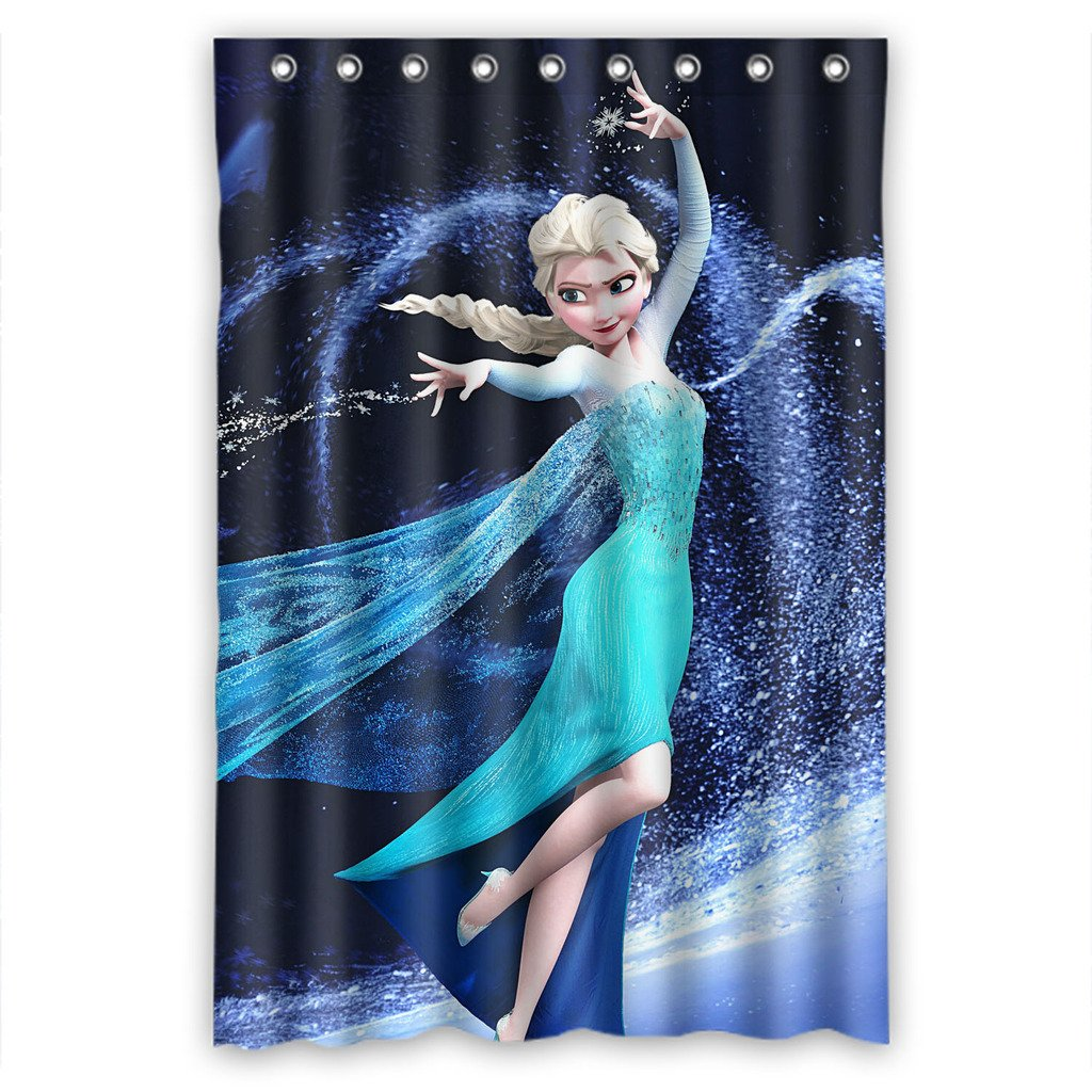 Cool Kids Shower Curtains