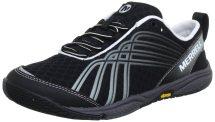 Merrell Barefoot Road Glove Dash 2 Women's Running Shoes