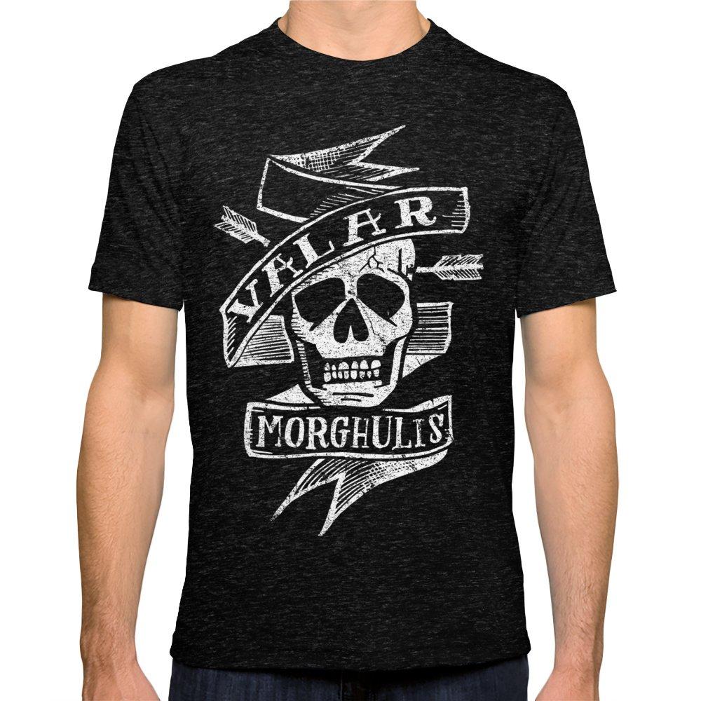 Men's Valar Morghulis T-shirt