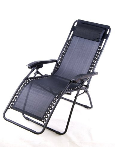 Indoor zero gravity chair - Outsunny