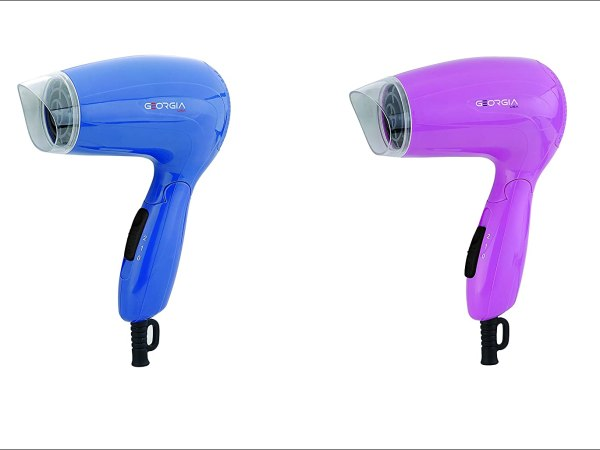 GeorgiaUSA GD-101 1000 W Hair Dryer