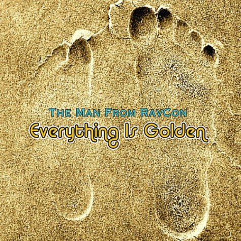 The Man From Ravcon-Everything Is Golden-CD-FLAC-2010-FATHEAD Download