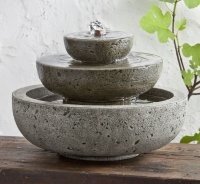 Beautiful Indoor Tabletop Fountains: Traditional & Cultural