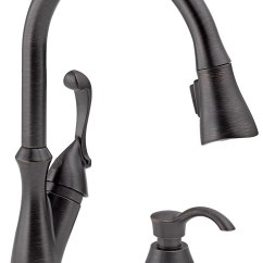 Pull Down Kitchen Faucet Reviews Remodeling Naples Fl Best Faucets 2016 Out