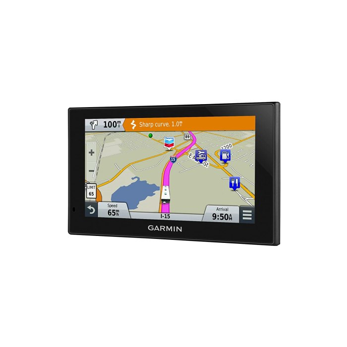 RV 660LMT 6-Inch Navigator: GPS Garmin has sent us their latest GPS for RVs to test out, including a back-up camera that integrates with it.