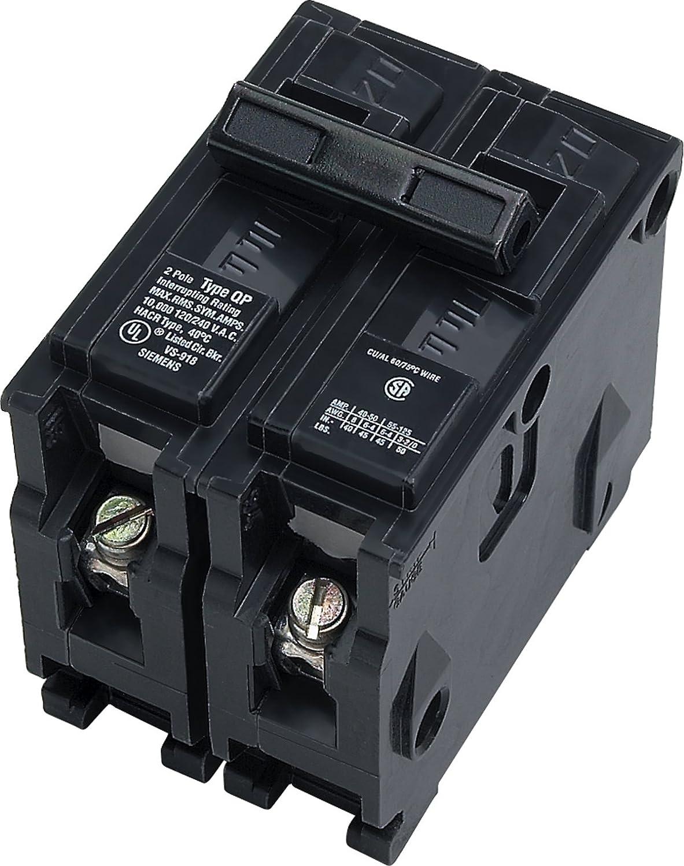 Change Circuit Breaker
