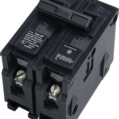 Siemens Eq Load Center Wiring Diagram Parts Of A Tree Circuit Breaker Switch 60 Amp 2 Pole 240 V Plug In