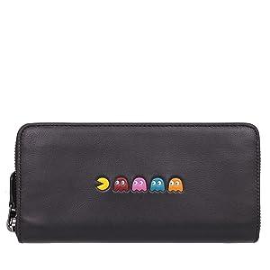 [コーチ] COACH 財布 (長財布) F55736 ブラック QB/BK レザー 長財布 メンズ レディース [アウトレット品] [並行輸入品]