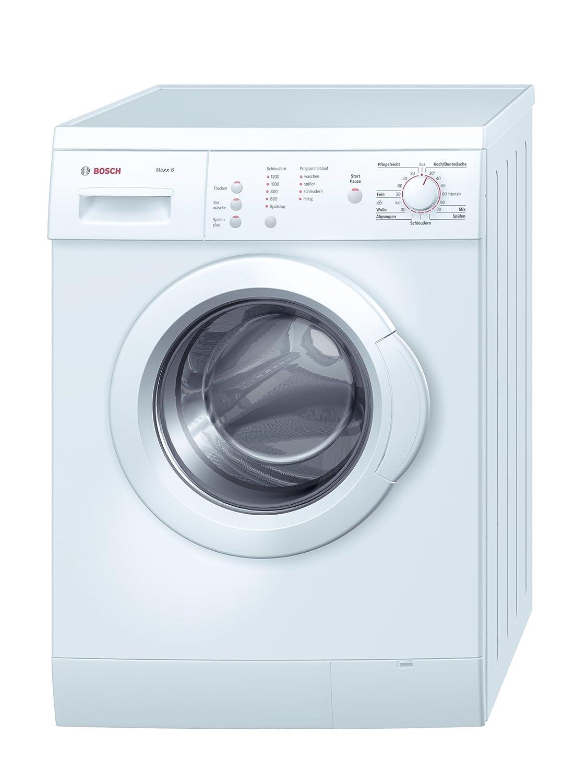 Bosch Waschmaschine Home Professional. bosch
